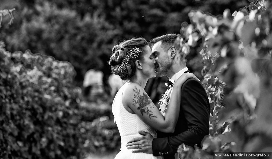 Il matrimonio di Luca e Elisa a Piacenza, Piacenza