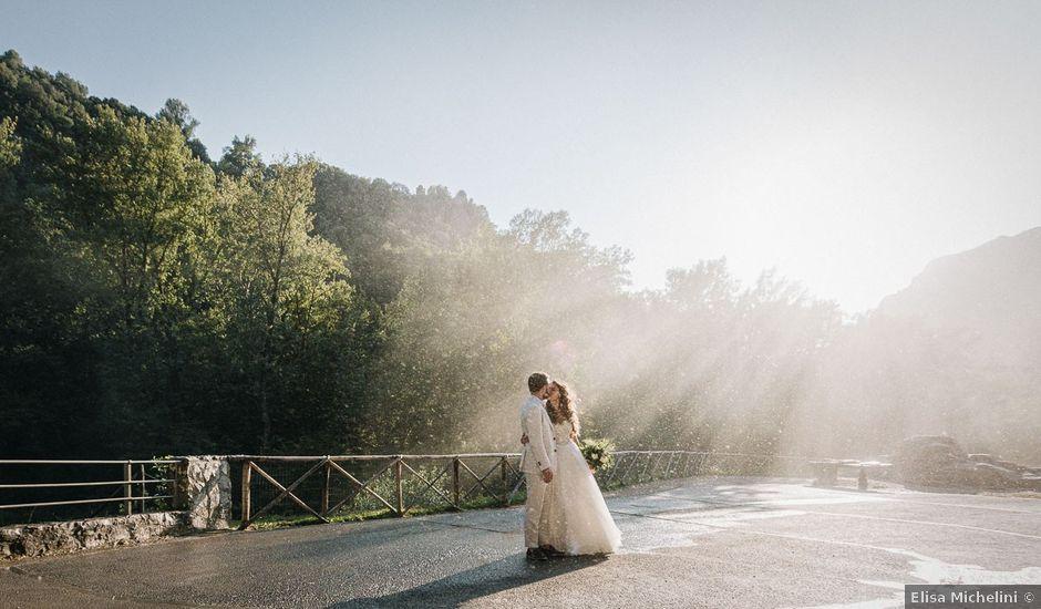 Il matrimonio di Jacopo e Siria a Terni, Terni