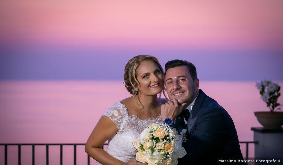 Il matrimonio di Rocco e Josephine a San Ferdinando, Reggio Calabria