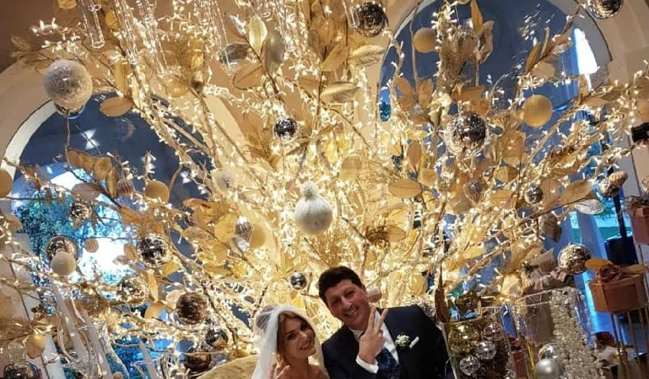 Il matrimonio di Luigi William  e Arianna a Bari, Bari