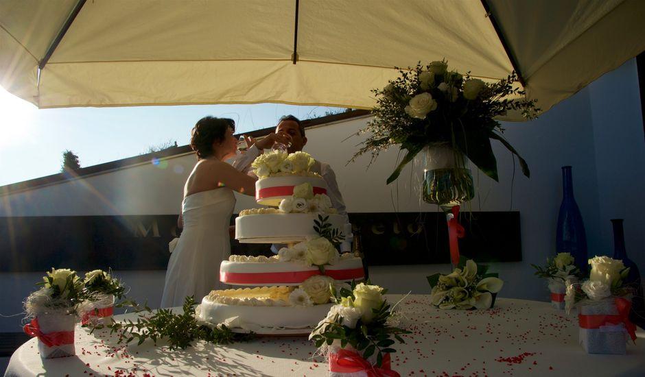 Il matrimonio di Paolo e Alessandra a Govone, Cuneo