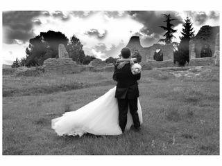Le nozze di Sara e Giordano