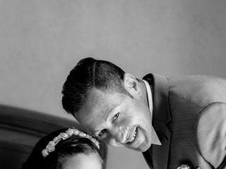Le nozze di Rosangela e Angelo 3