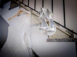Le nozze di Diana e Riccardo 2