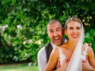 Le nozze di Giulia e Valentino 1