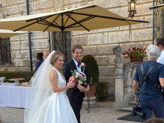 Le nozze di Lucia e Giulio 1