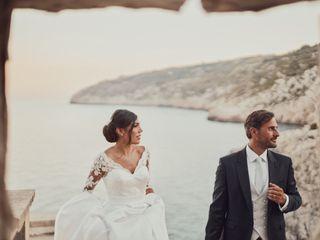 Le nozze di Valerio e Federica