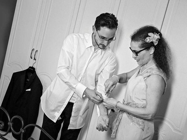 Il matrimonio di Nicola e Fulvia a San Benedetto del Tronto, Ascoli Piceno 2