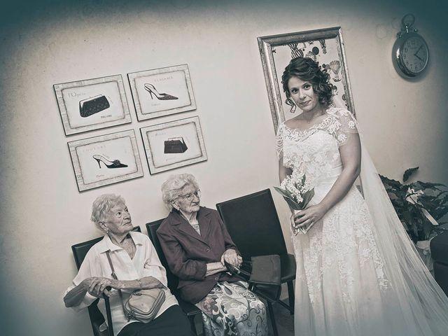 Il matrimonio di Nicola e Fulvia a San Benedetto del Tronto, Ascoli Piceno 15