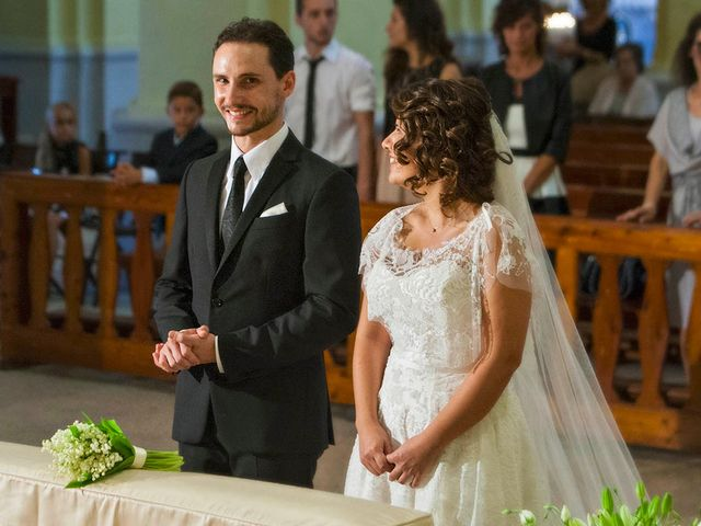 Il matrimonio di Nicola e Fulvia a San Benedetto del Tronto, Ascoli Piceno 18