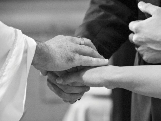 Il matrimonio di Nicola e Fulvia a San Benedetto del Tronto, Ascoli Piceno 19