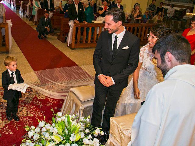 Il matrimonio di Nicola e Fulvia a San Benedetto del Tronto, Ascoli Piceno 20