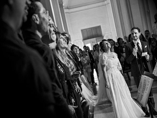 Il matrimonio di Nicola e Fulvia a San Benedetto del Tronto, Ascoli Piceno 26