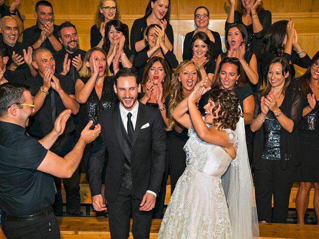 Il matrimonio di Nicola e Fulvia a San Benedetto del Tronto, Ascoli Piceno 27