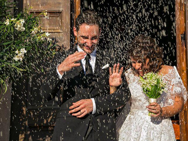 Il matrimonio di Nicola e Fulvia a San Benedetto del Tronto, Ascoli Piceno 28