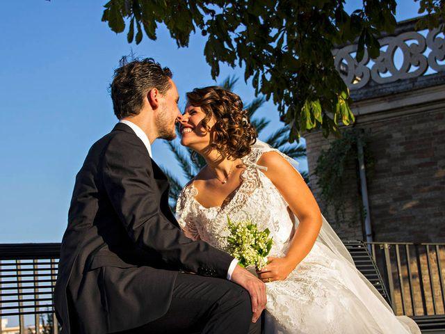 Il matrimonio di Nicola e Fulvia a San Benedetto del Tronto, Ascoli Piceno 30