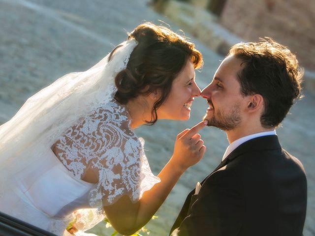 Il matrimonio di Nicola e Fulvia a San Benedetto del Tronto, Ascoli Piceno 31