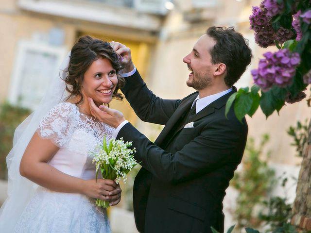 Il matrimonio di Nicola e Fulvia a San Benedetto del Tronto, Ascoli Piceno 35