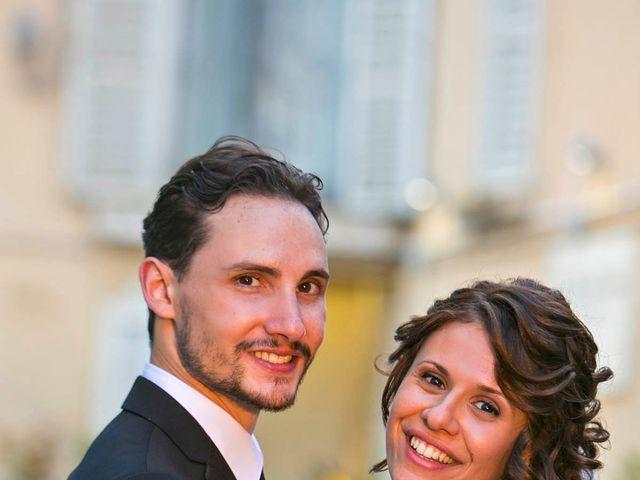 Il matrimonio di Nicola e Fulvia a San Benedetto del Tronto, Ascoli Piceno 36