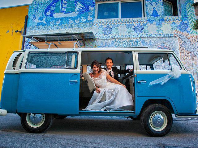 Il matrimonio di Nicola e Fulvia a San Benedetto del Tronto, Ascoli Piceno 39