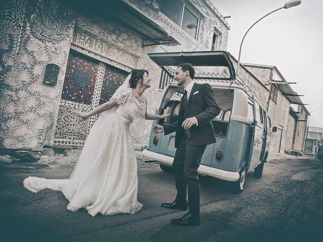 Il matrimonio di Nicola e Fulvia a San Benedetto del Tronto, Ascoli Piceno 40