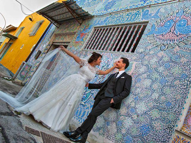 Il matrimonio di Nicola e Fulvia a San Benedetto del Tronto, Ascoli Piceno 41