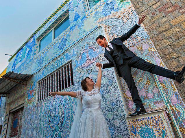 Il matrimonio di Nicola e Fulvia a San Benedetto del Tronto, Ascoli Piceno 42