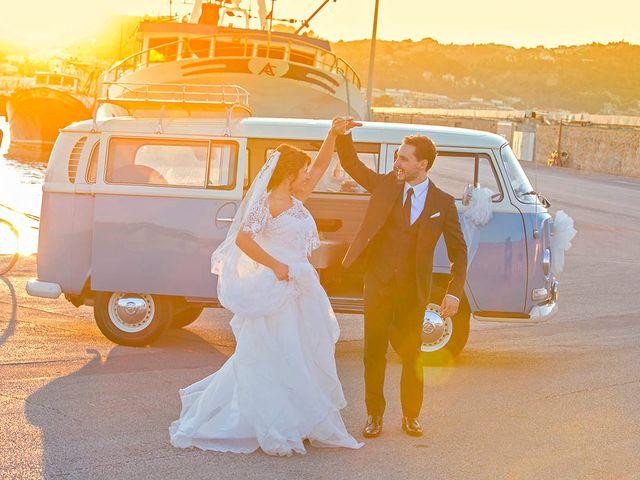 Il matrimonio di Nicola e Fulvia a San Benedetto del Tronto, Ascoli Piceno 43