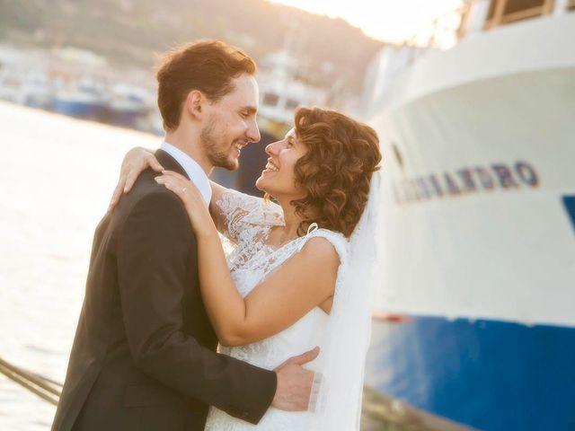 Il matrimonio di Nicola e Fulvia a San Benedetto del Tronto, Ascoli Piceno 47