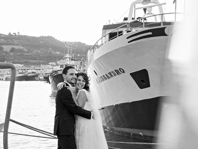 Il matrimonio di Nicola e Fulvia a San Benedetto del Tronto, Ascoli Piceno 48