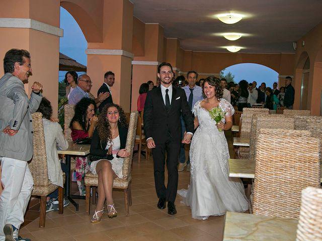 Il matrimonio di Nicola e Fulvia a San Benedetto del Tronto, Ascoli Piceno 52