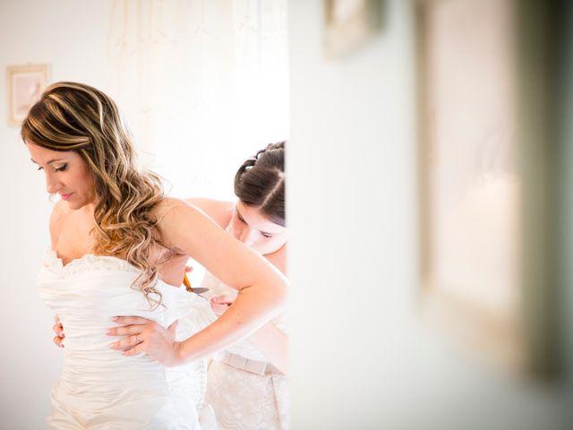 Il matrimonio di Christian e Elisa a Bertinoro, Forlì-Cesena 4