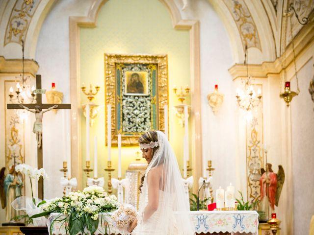 Il matrimonio di Christian e Elisa a Bertinoro, Forlì-Cesena 9