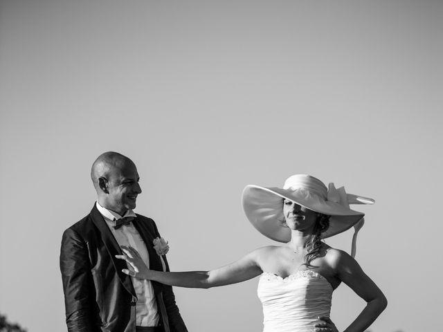 Il matrimonio di Christian e Elisa a Bertinoro, Forlì-Cesena 17