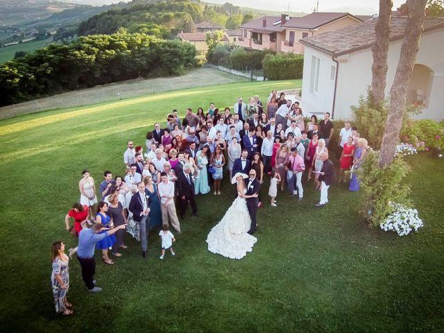Il matrimonio di Christian e Elisa a Bertinoro, Forlì-Cesena 18
