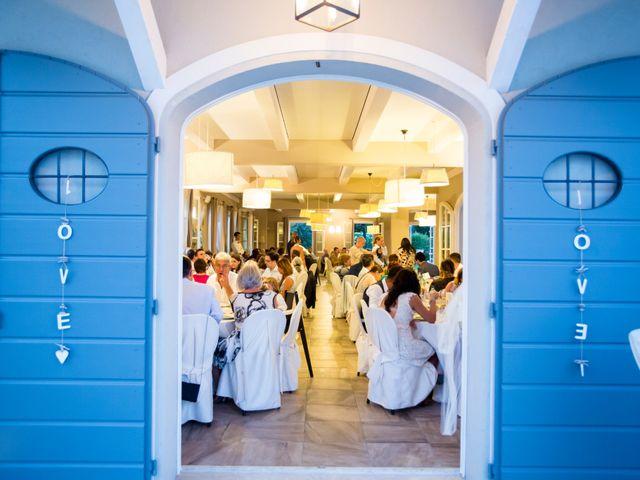 Il matrimonio di Christian e Elisa a Bertinoro, Forlì-Cesena 19