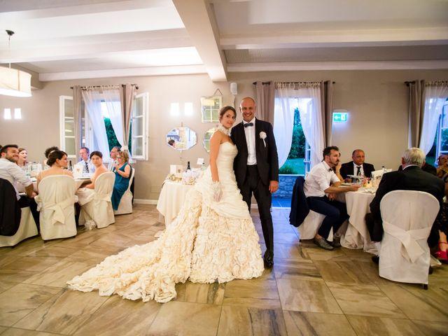 Il matrimonio di Christian e Elisa a Bertinoro, Forlì-Cesena 20