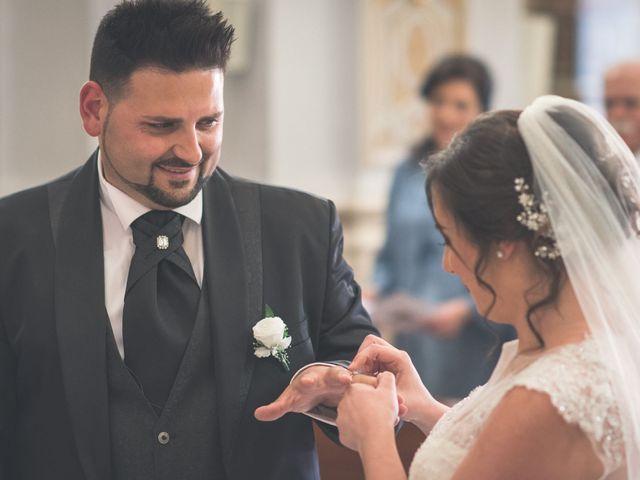 Il matrimonio di Vincenzo e Agata a Aci Sant'Antonio, Catania 2