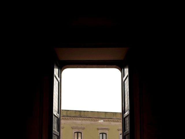 Il matrimonio di Vincenzo e Agata a Aci Sant'Antonio, Catania 8