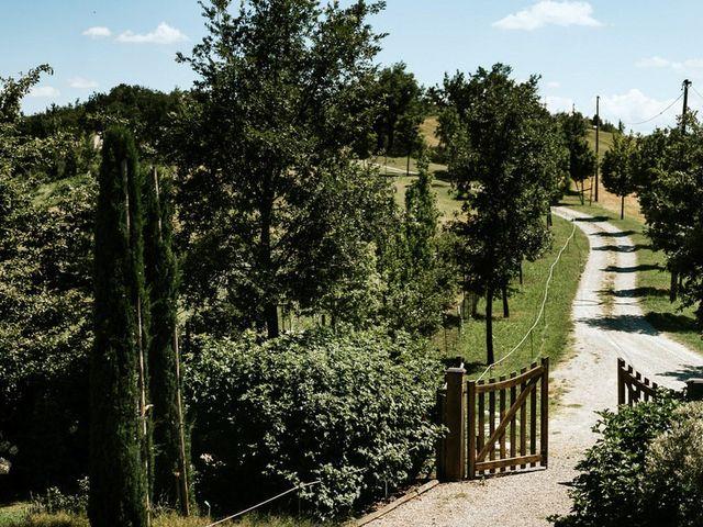 Il matrimonio di Davide e Elena a Quattro Castella, Reggio Emilia 5