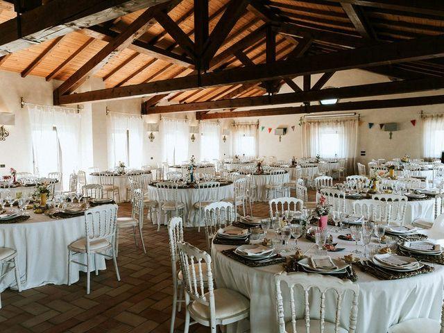 Il matrimonio di Davide e Elena a Quattro Castella, Reggio Emilia 20