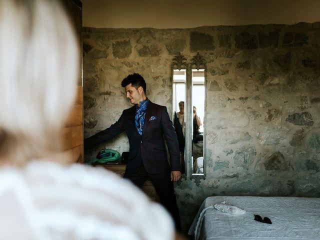 Il matrimonio di Davide e Elena a Quattro Castella, Reggio Emilia 35