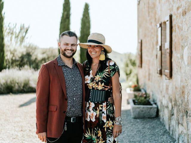 Il matrimonio di Davide e Elena a Quattro Castella, Reggio Emilia 41