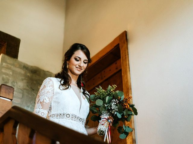 Il matrimonio di Davide e Elena a Quattro Castella, Reggio Emilia 43