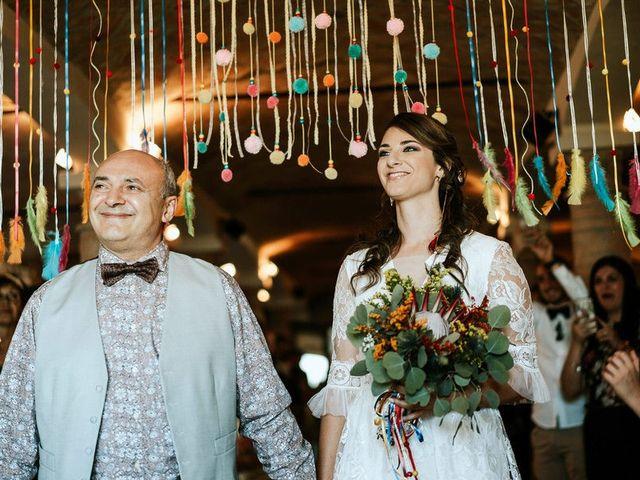 Il matrimonio di Davide e Elena a Quattro Castella, Reggio Emilia 45
