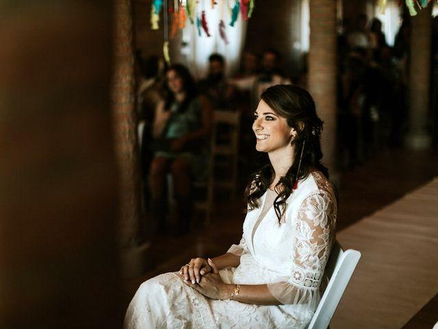 Il matrimonio di Davide e Elena a Quattro Castella, Reggio Emilia 50