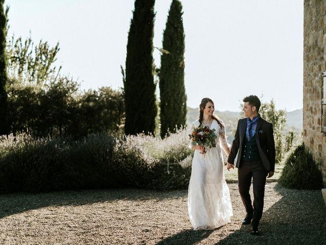 Il matrimonio di Davide e Elena a Quattro Castella, Reggio Emilia 59