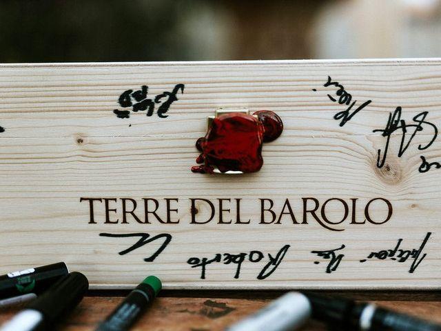 Il matrimonio di Davide e Elena a Quattro Castella, Reggio Emilia 67