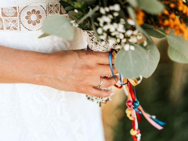 Il matrimonio di Davide e Elena a Quattro Castella, Reggio Emilia 75