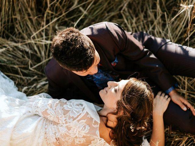 Il matrimonio di Davide e Elena a Quattro Castella, Reggio Emilia 87